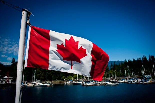 ¡Canadá es el segundo país mejor del mundo!