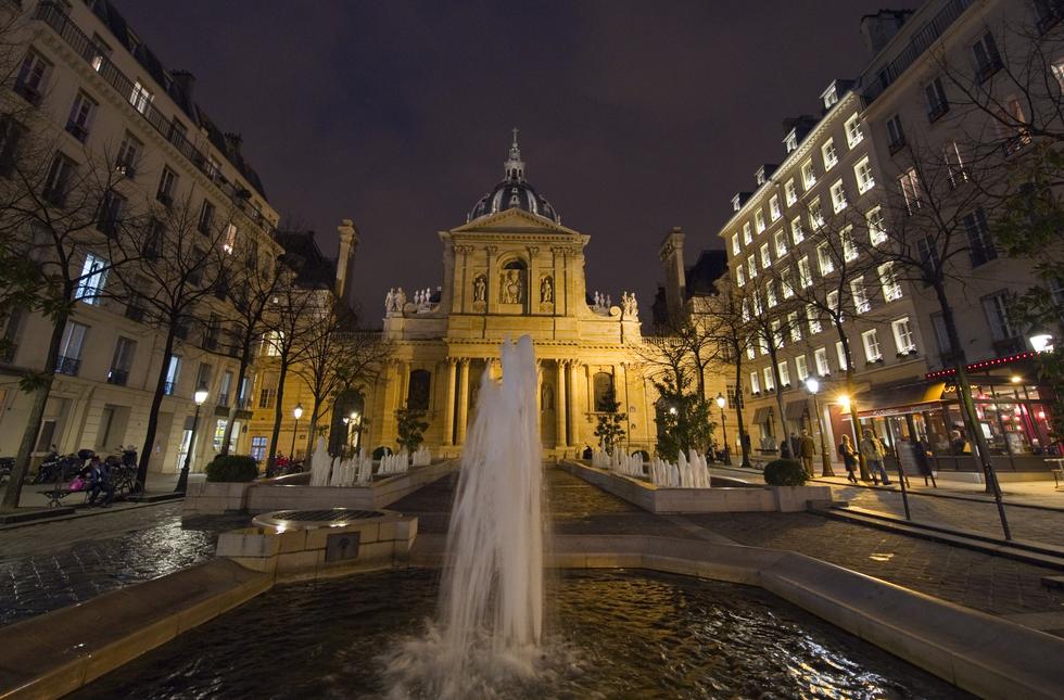 La Sorbonne de París: hoy y siempre la Universidad más reconocida en Francia