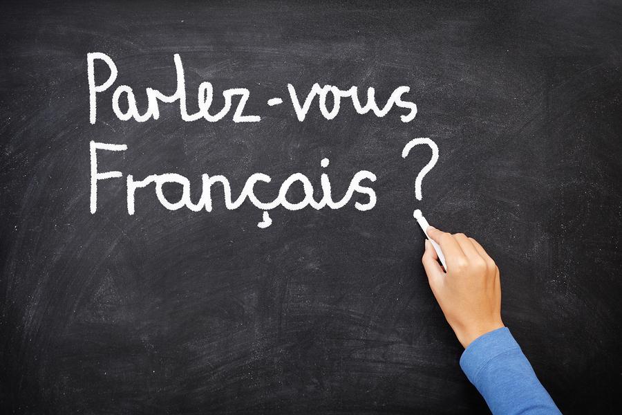 5 Razones de por qué debes aprender francés