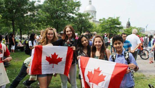 Canadá, un destino ideal para vivir o estudiar
