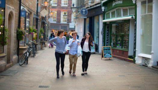 Una aventura por Reino Unido