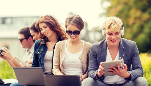 Estudiar en el extranjero ¡cambiará tu vida!