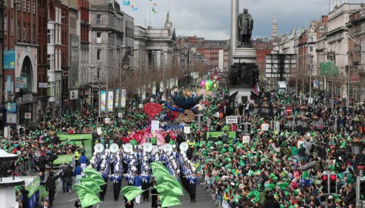 Día de San Patricio 2017: cultura Irlandesa