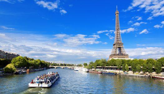 Estudia francés y trabaja legalmente en Francia