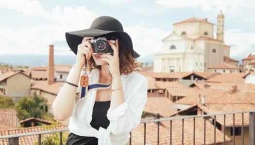 ¿Viajas o planeas ir al extranjero por primera vez?