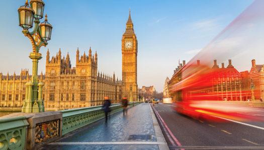 Londres, la ciudad de los sueños europeos