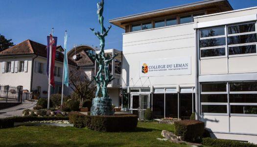 Collège du Léman Suiza