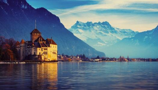 Estudia en Ginebra Suiza