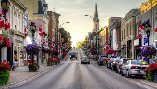 Visa para  Canadá en el 2016 ¿Mito o realidad?