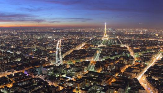 El destino más popular para aprender francés