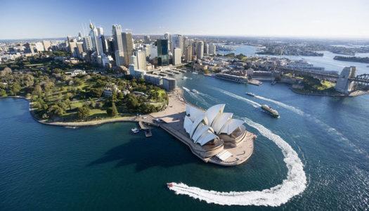 5 Razones para estudiar y trabajar en Australia