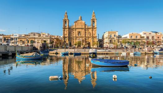 ¿Sabías que existe un país en medio del Mediterráneo?