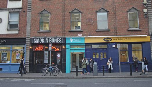Estudia inglés mientras trabajas en Irlanda ¿Es posible?