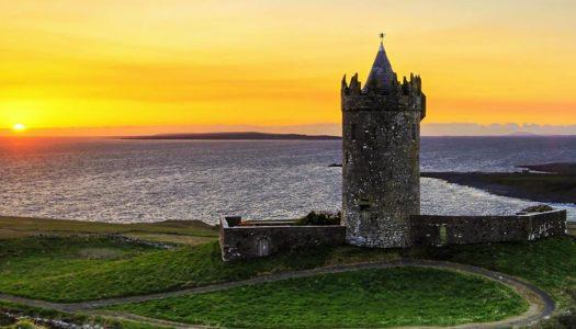 Irlanda, un gran destino para estudiar inglés y trabajar