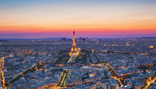 Los 5 mejores destinos para estudiar francés en Francia