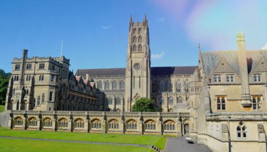 Internado en Inglaterra: Educación de excelencia