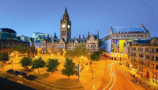 Manchester, una ciudad que te invita a estudiar