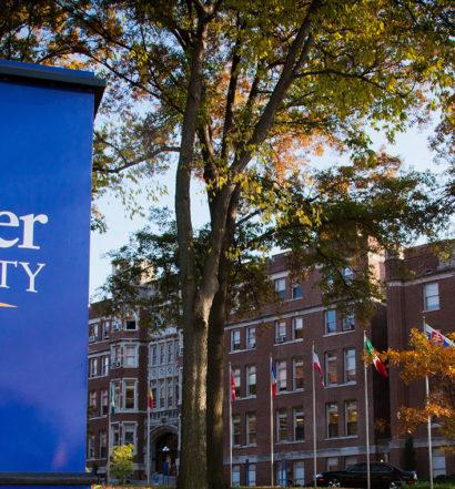 Webster University Campus