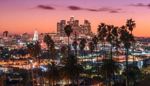 5 cosas geniales para hacer en Los Ángeles
