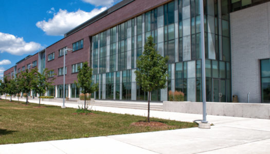 ¡Bienvenido a la Escuela de Ingeniería en Canadá!