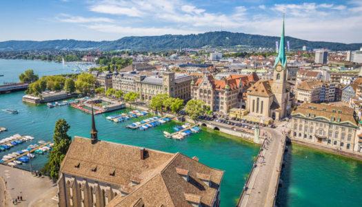 Los 5 internados de más prestigio en Suiza