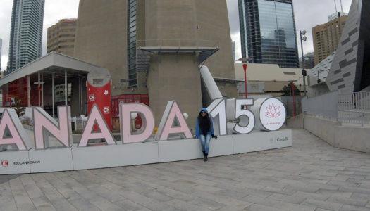 Mi experiencia en Toronto | Historia de éxito