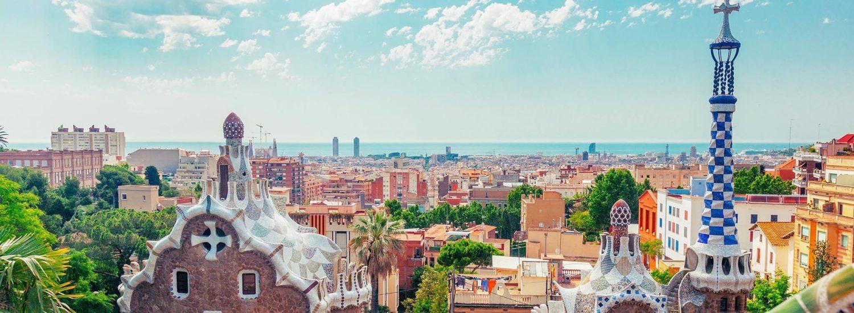 barcelona parque