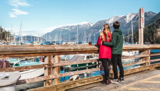 Encuentra el amor en el extranjero