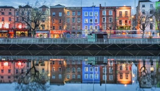 ¿Por qué estudiar inglés y trabajar en Irlanda?