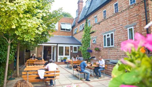 5 razones para estudiar inglés en Oxford