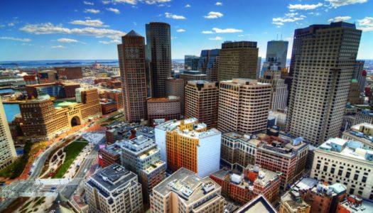 Las tres mejores escuelas de inglés en BOSTON