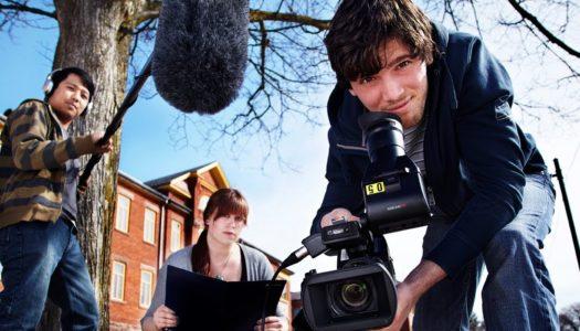 Estudia la carrera de Cine y producción TV en Humber College
