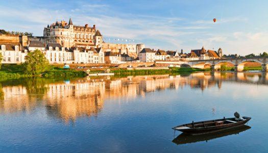 Amboise, un destino hermoso para visitar
