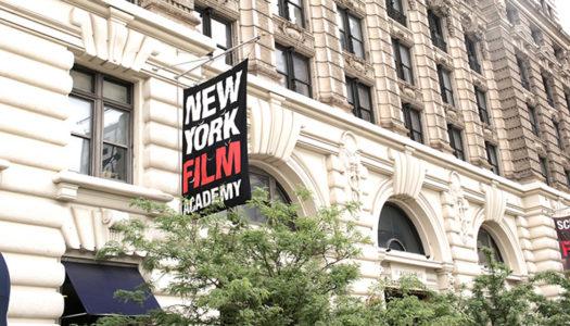 New York Film Academy: La mejor Escuela de Cine según Variety
