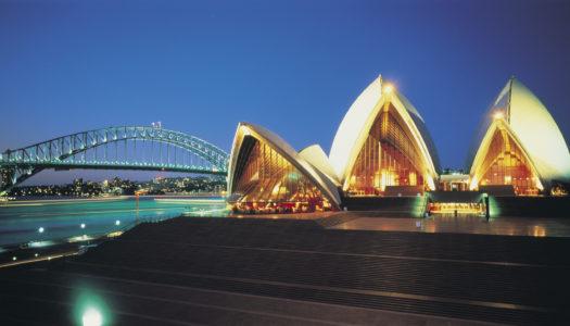 ¿Estudiar inglés en Australia?