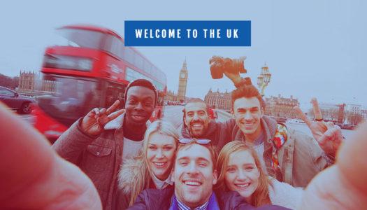 Vive la experiencia de estudiar inglés en Reino Unido