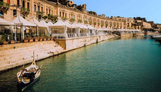 Malta es el destino ideal para aprender inglés
