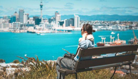 ¿Vivir en Australia o Nueva Zelanda?