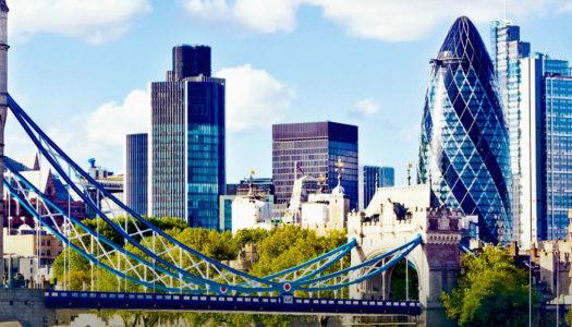 ¡Londres al descubierto!