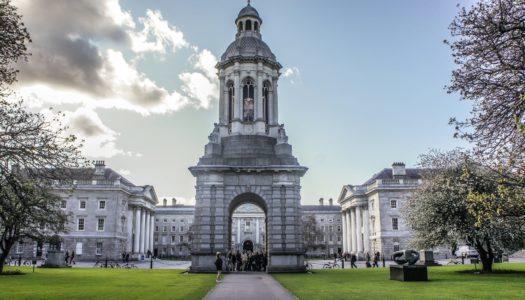 Irlanda abre sus puertas a estudiantes internacionales.