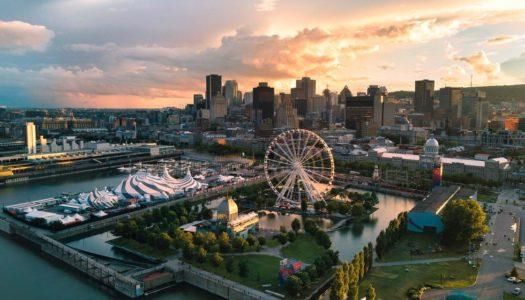 La vida multicultural de Montreal