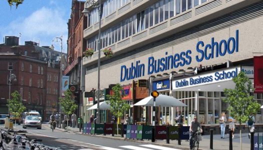 Estudia en Dublin Business School con EduLynks