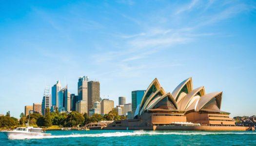 Disfruta Australia mientras estudias y trabajas