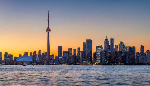 Toronto, la ciudad ideal para estudiar en el extranjero